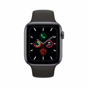 Apple Watch Series 5 (GPS + Cellular, 44mm)-Best Smartwatches 2020