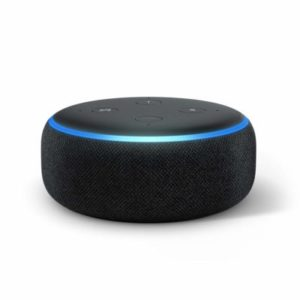 Echo Dot 3rd gen (Alexa) at offer price of Rs 3,499 here