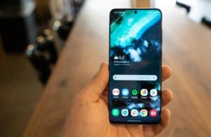 Samsung Galaxy S20/S20+ Review