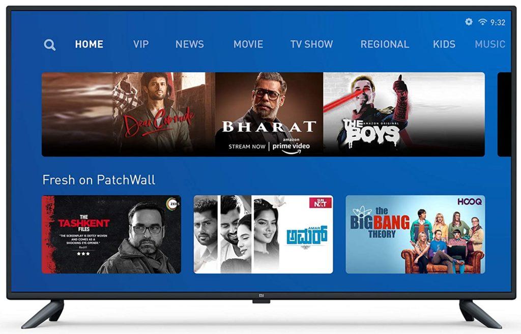 Top 5 Best Smart TV