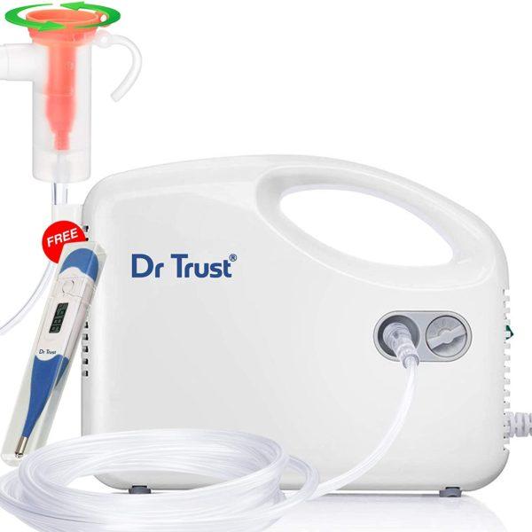 Dr Trust Bestest Compressor Nebulizer