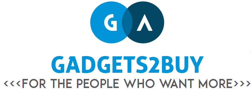 GADGETS2BUY-News,Reviews,Updates And More !!!
