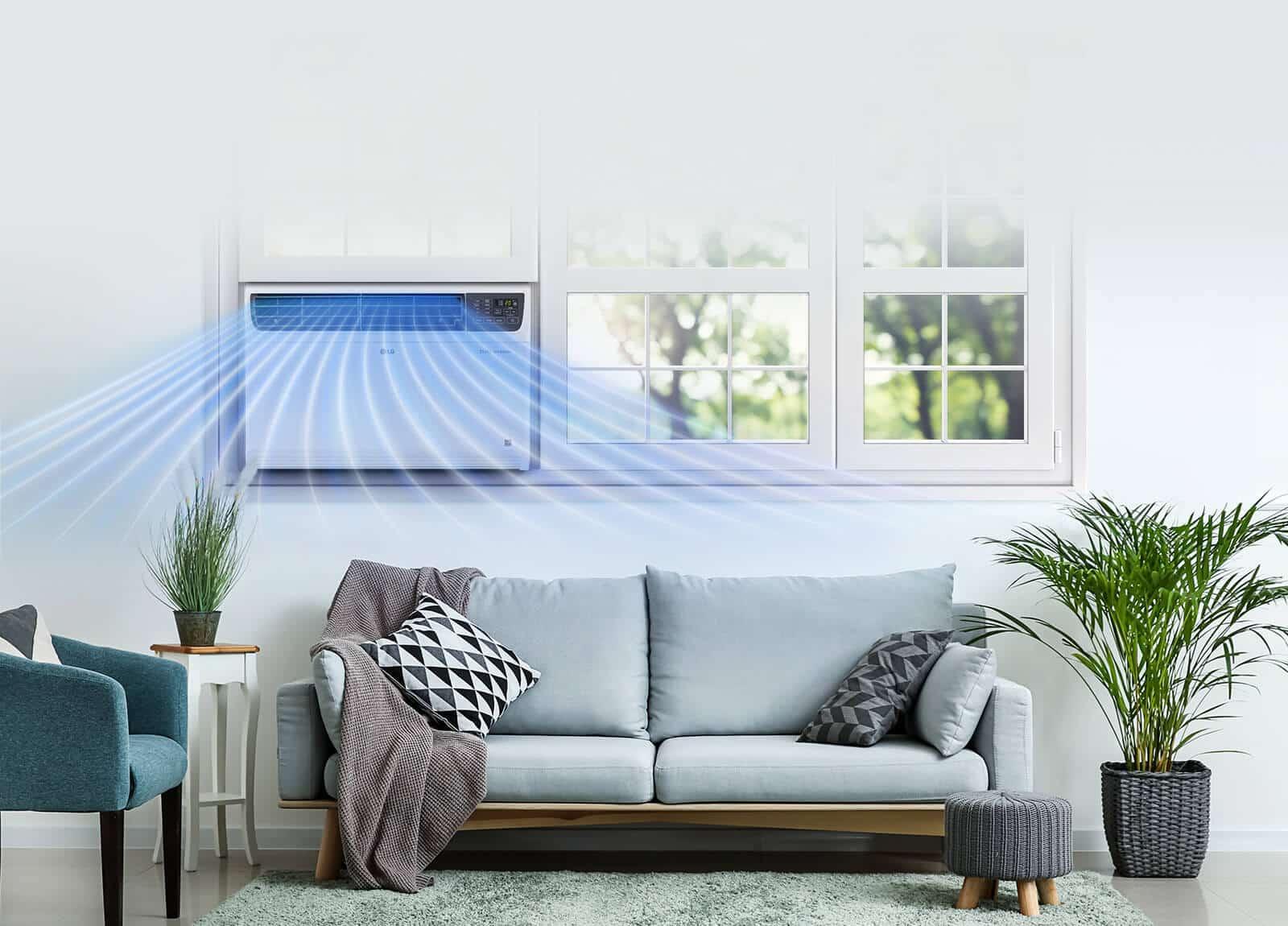 Top 5 Window AC 1.5 Ton