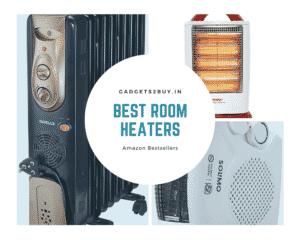 Best Room Heater